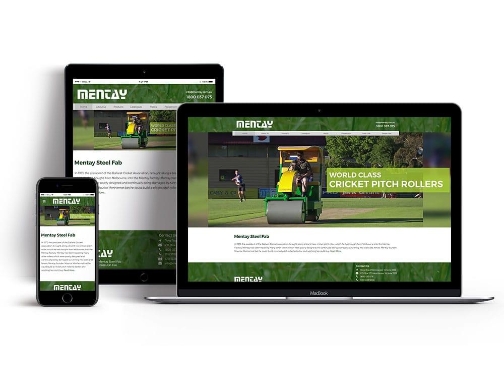 ballarat website design