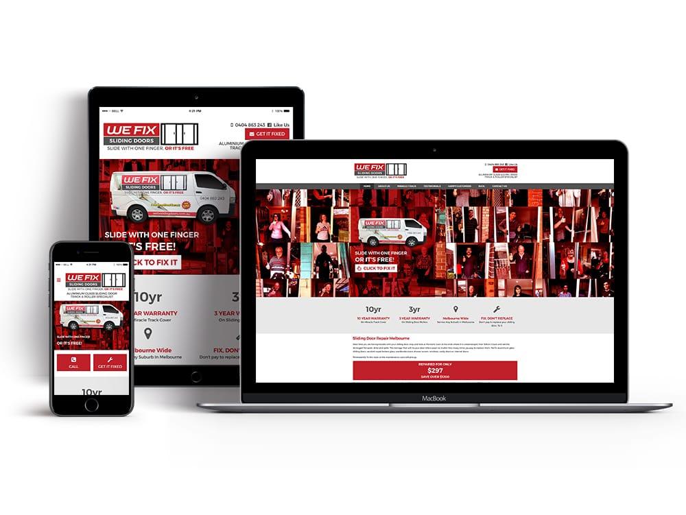 altona web design
